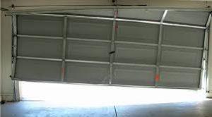 Garage Door Tracks Repair Phoenix
