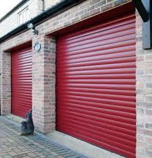 Rollup Garage Door Phoenix